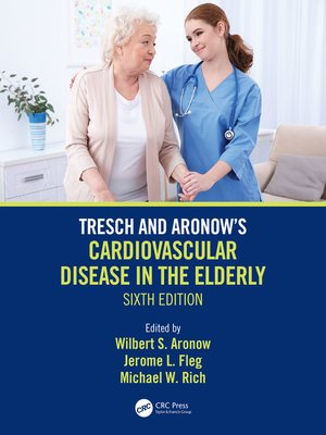 cover image of Tresch and Aronow's Cardiovascular Disease in the Elderly